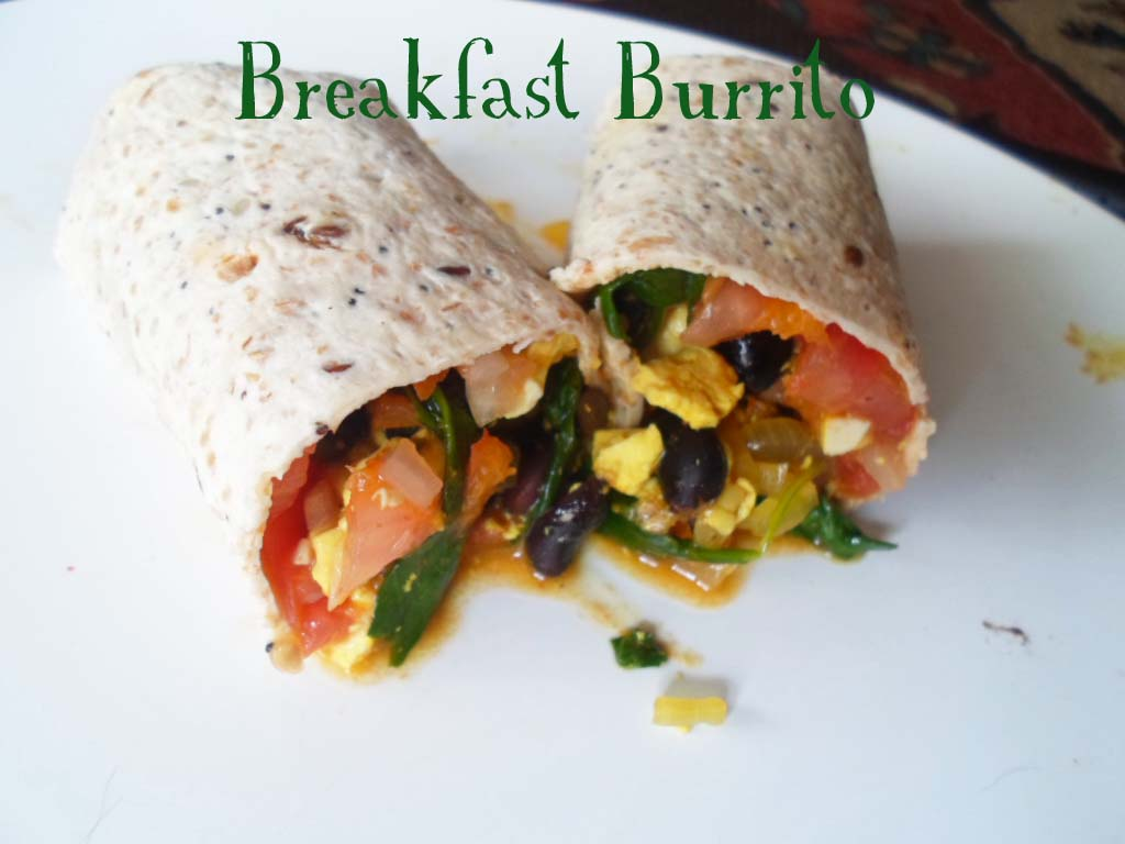 ... and tomato sandwich pressed breakfast burritos breakfast burritos how