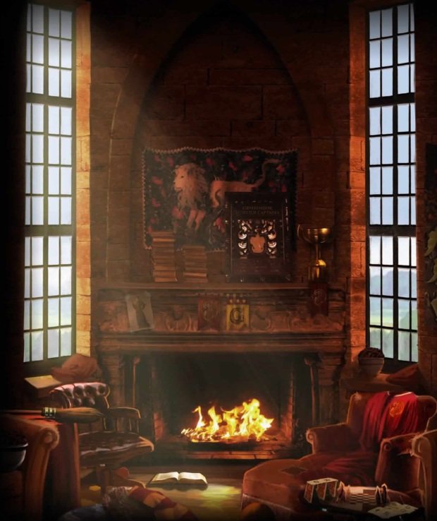 Gryffindor_common_room