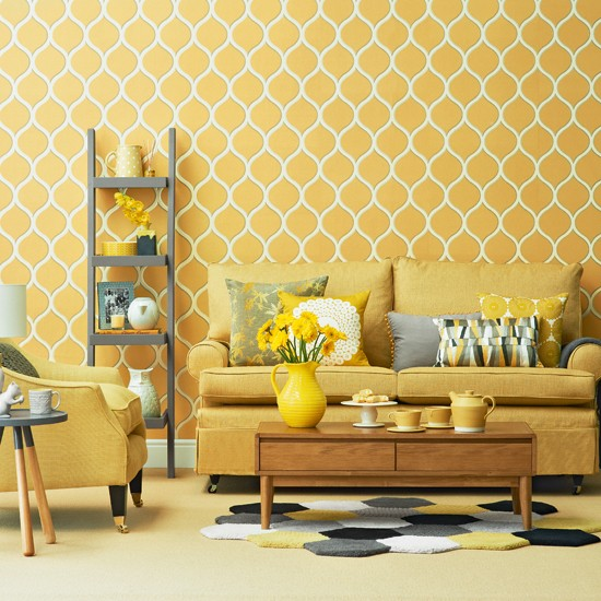 Mustard-Modern-Living-Room-Ideal-Home-Housetohome
